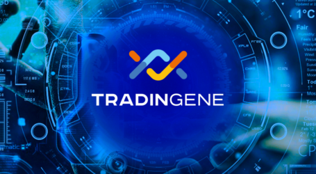 Tradingene ICO for blockchain-based algorithm creators and investors