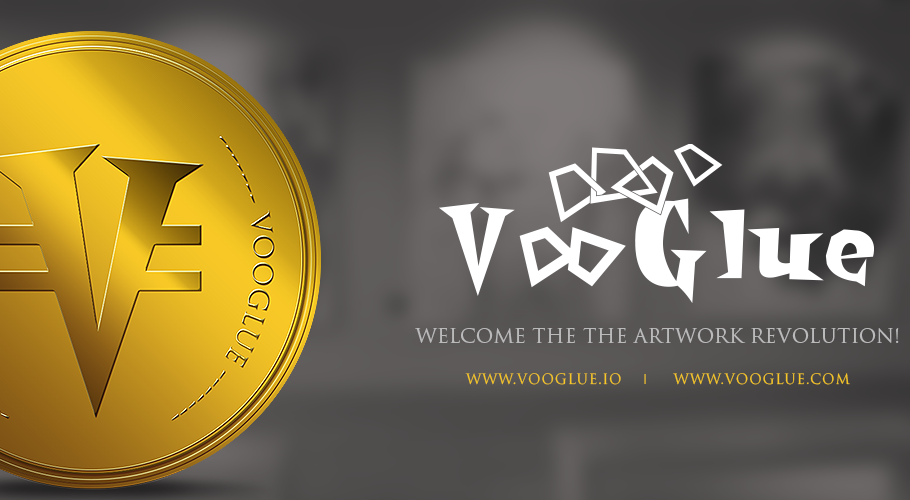VooGlue uses blockchain to transform digital art buying and selling