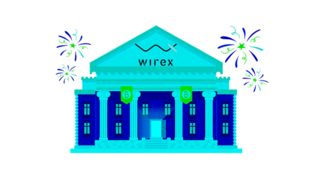 Bitcoin wallet app Wirex soon to introduce bank account features