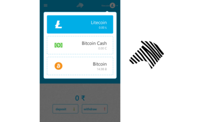 India's Zebpay exchange adds litecoin (LTC)