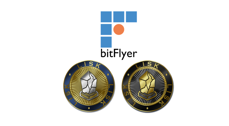 Ahead of re-launch Lisk (LSK) gets listed on bitFlyer
