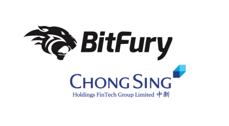 Bitfury sells cooling data center to Chong Sing Holdings