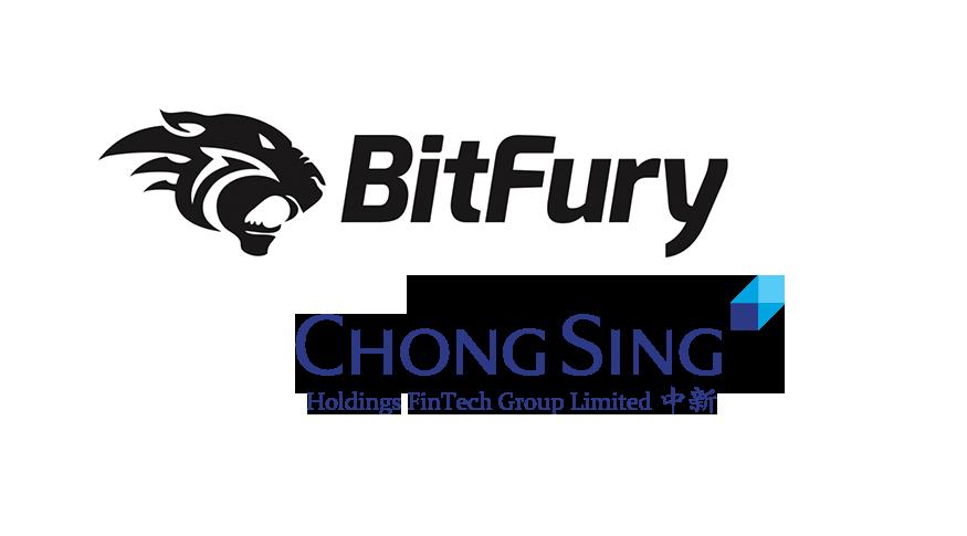 Bitfury sells cooling data center to Chong Sing Holdings