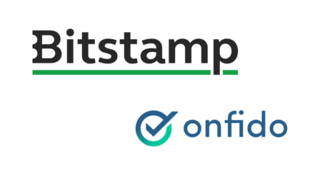Bitstamp selects Onfido to scale customer onboarding