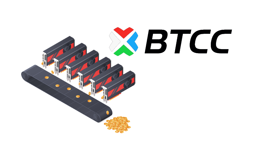 BTCC Pool announces new FPPS mining model with 1% fees