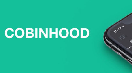 Full version mobile apps for crypto exchange COBINHOOD released