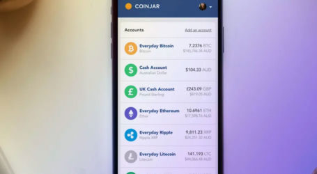 CoinJar now supporting Ether, Ripple, and Litecoin