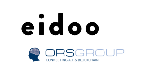 Eidoo wallet to integrate ORS A.I. crypto trading algorithms
