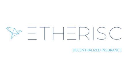 Etherisc begins token sale for blockchain powered insurance