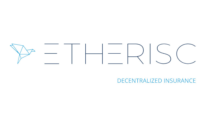 Etherisc's mission is to build decentralized insurance application