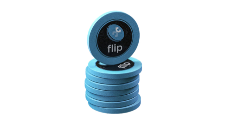 Flip: New contactless payment device for cryptocurrency starts pre-orders