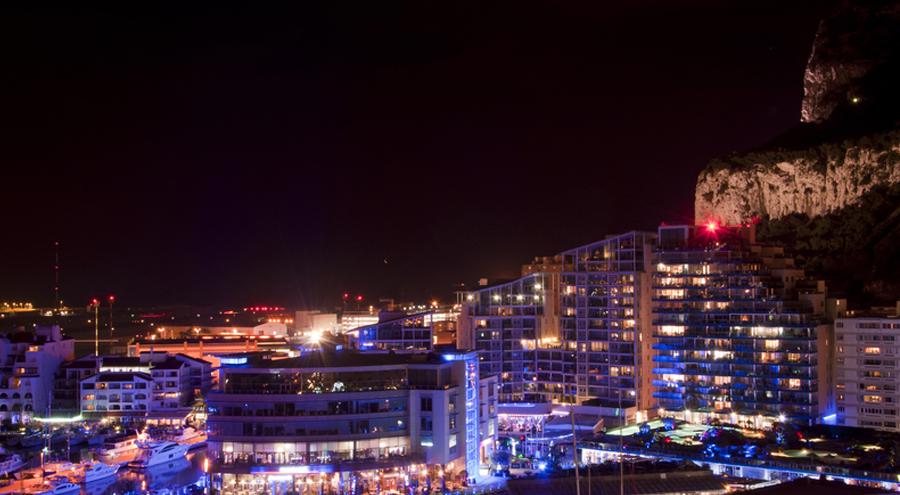 Gibraltar begins drafting legislation for initial coin offerings