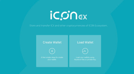 Native wallet app of ICON blockchain network now live