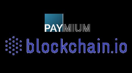 Paymium launching European cryptocurrency trading platform Blockchain.io
