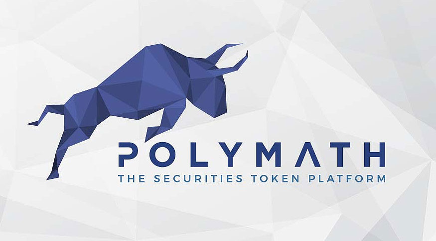 Polymath announces rollout of security token issuance platform