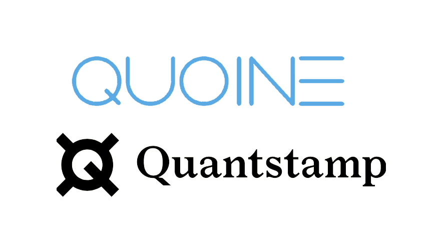 QUOINE partners with <bold>Quantstamp</bold> for ICO smart contract security