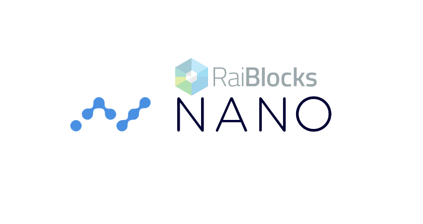 Payment project Raiblocks rebrands to Nano