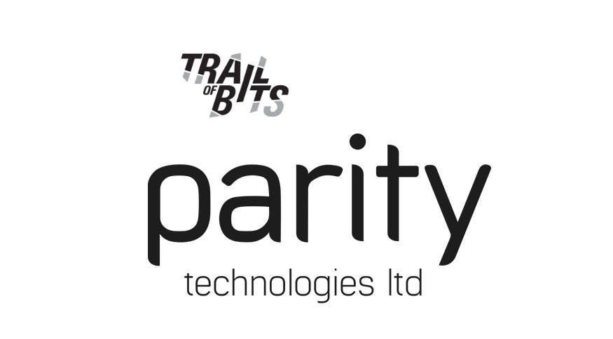 Parity Technologies engages Trail of Bits for security review
