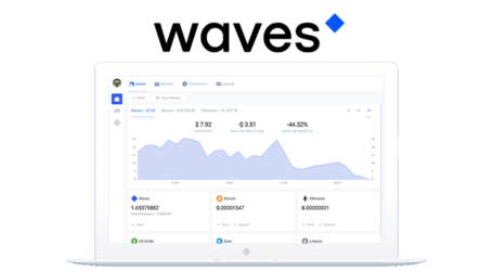 Waves launches first desktop application
