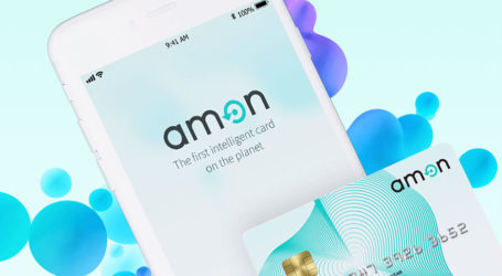 Cryptocurrency debit card Amon will harness A.I. to get the best deal