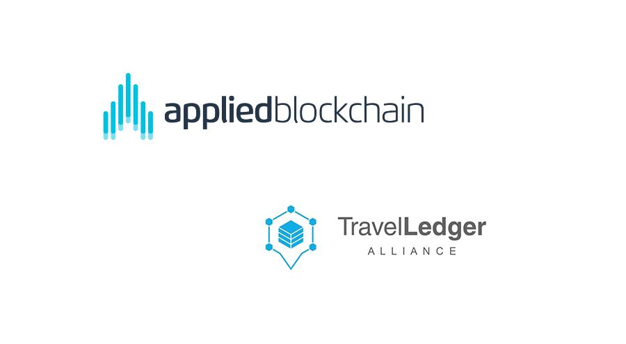 Applied Blockchain selected as Travel Ledger Alliance development partner