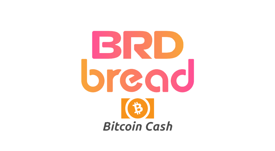 Bread wallet app adds Bitcoin Cash for iOS users