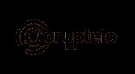Secure zero-knowledge data platform Cryptelo continues token sale