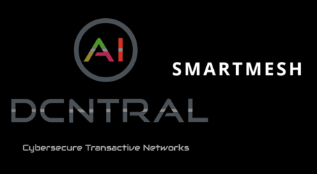 Dcntral and SmartMesh partner to deliver cyber secure Mesh Networks