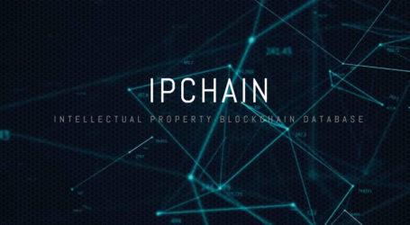IPCHAIN Database revolutionizing the protection of IP