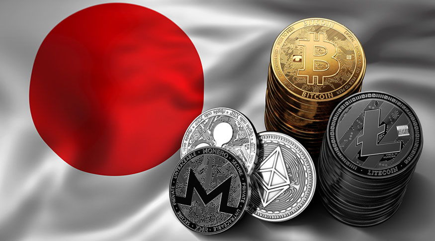 Image result for japan cryptocurrency