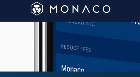 Litecoin Mini9ng Monaco Cryptocurrency Card – Francesca