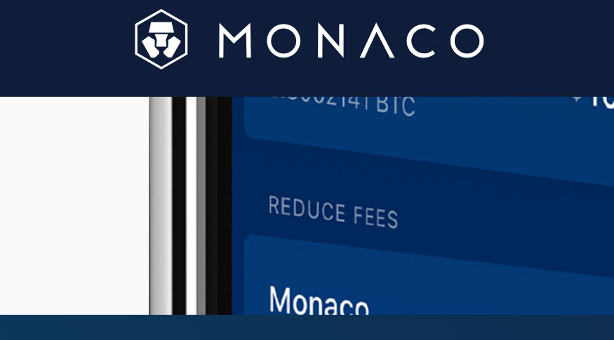 Crypto wallet and card app Monaco begins closed beta testing