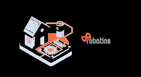 Robotina launching ICO to enable efficient energy management