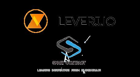 Smart Contract Japan to provide liquidity on crypto futures exchange Leverj