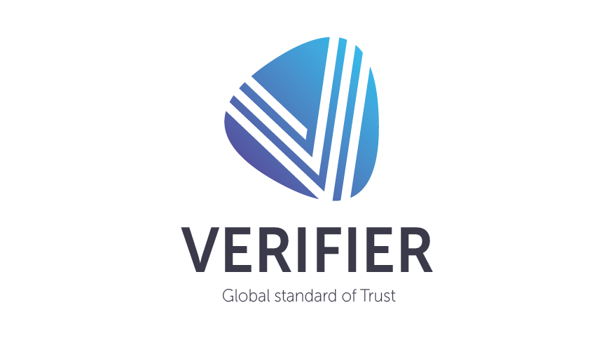 Verifier to use blockchain to check and confirm any data without involvement