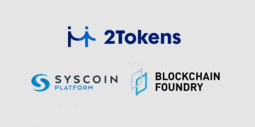 Syscoin and Blockchain Foundry join 2Tokens workshops to raise awareness of tokenization