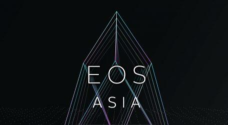 EOS Asia qualifies as Block Producer to develop EOS blockchain DApps