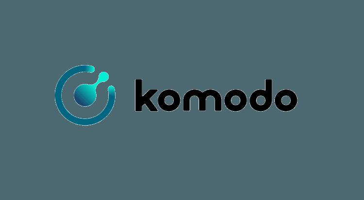 Kmd Komodo