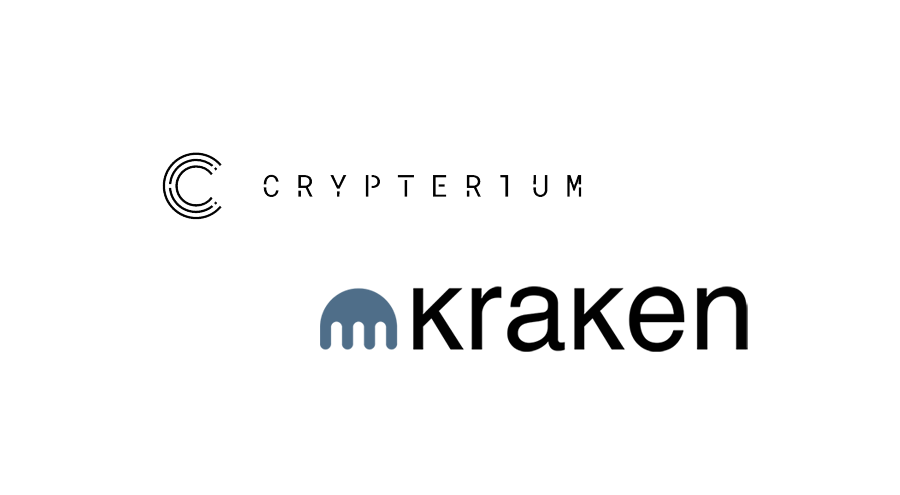 Crypterium Who Recently Completed A Successful 50 Million Token Sale With The Goal Of Providing Services That Will Bridge Gap Between Cryptocurrency
