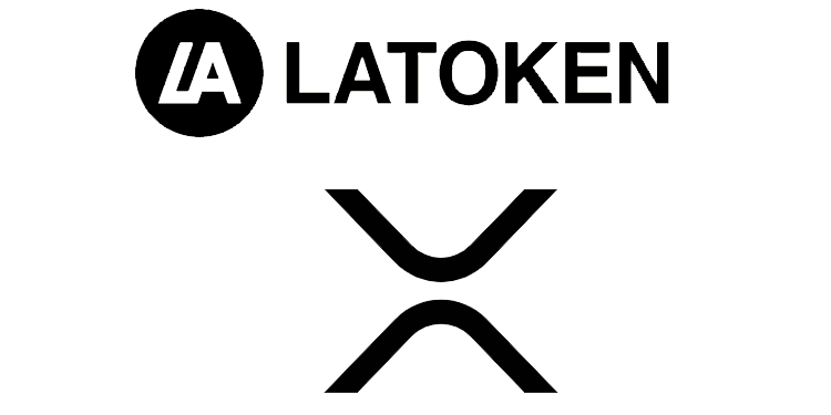 XRP listed on LATOKEN