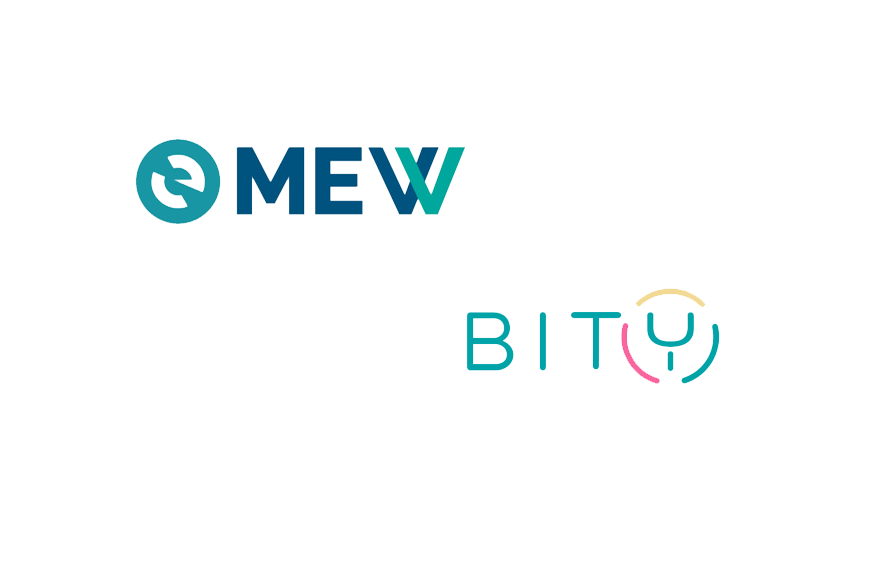 MyEtherWallet and Bity unveil 'KYC-less' cryptocurrency-to-fiat gateway