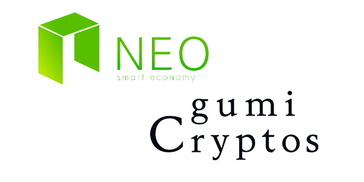 NEO partners with gumi Cryptos to promote Japanese blockchain industry