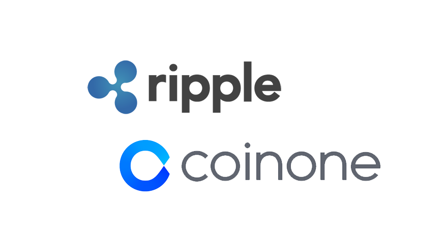 Korea's Coinone Transfer joins RippleNet (XRP)