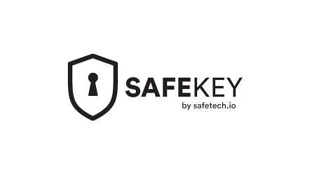 SafeTech Labs releases hardware encryption device SafeKey FIDO 2