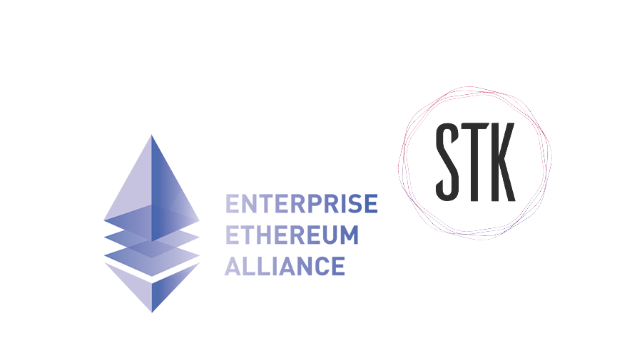 STK Token joins the Ethereum Enterprise Alliance