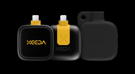 Xeeda soon to launch bitcoin hardware wallet for smartphones