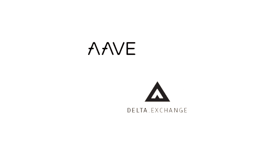 Newly formed Aave Venture makes investment in Delta Exchange