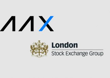 AAX crypto exchange joins London Stock Exchange Group Partner Platform