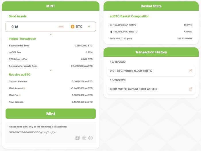 NUTS Finance integrates RenVM to streamline BTC cross-chain exchange