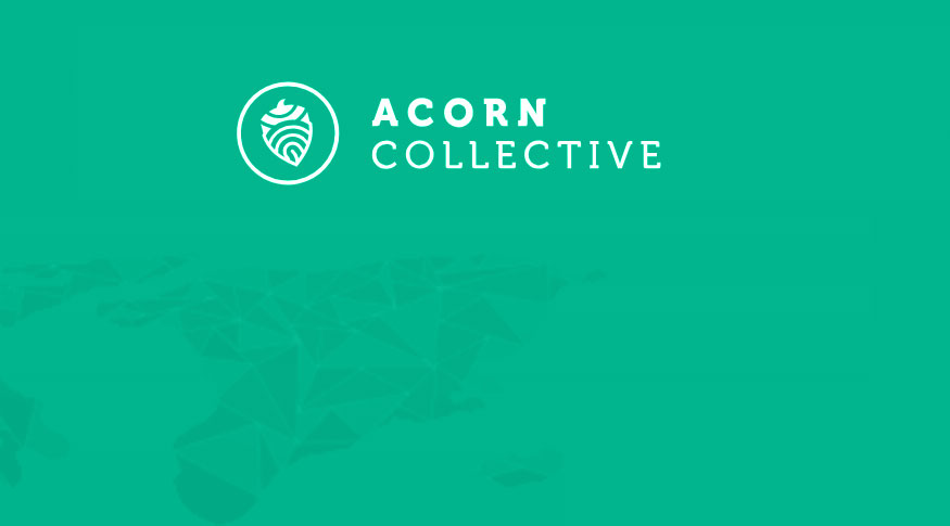 Acorn Collective merges incentivized crowdfunding with blockchain technology